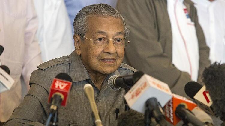 Malezya Başbakanı Muhammed: Trump yeniden seçilirse şaşırırım