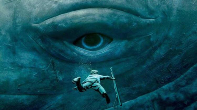 Mavi Balina oyunu nedir? İşte Mavi Balina oyununun sırrı