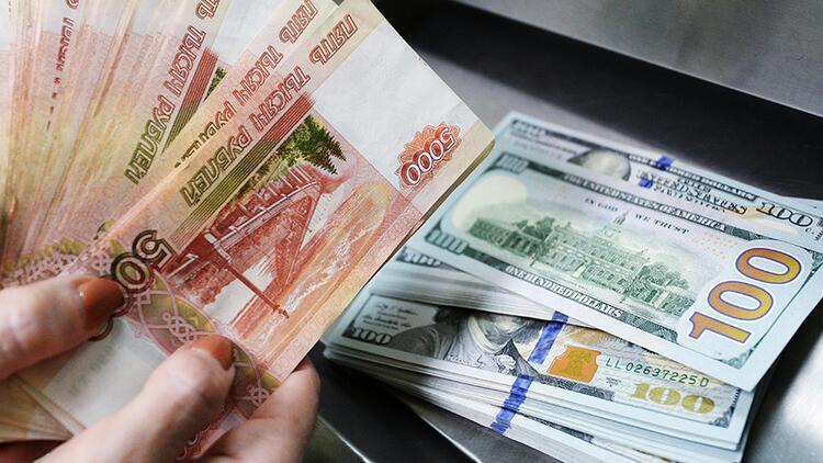 """Türkiye-Rusya ticaretinde """"ulusal para"""" ilgisi artıyor"""