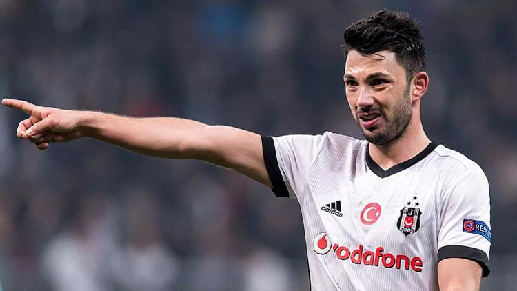 Son dakika: Beşiktaş resmen açıkladı! Tolgay Arslan...