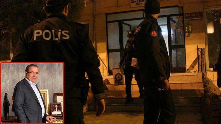 İş adamı cinayetinde son dakika gelişmesi: Kimlikleri belli oldu