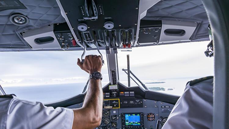 Pilotların bir aylık maaşı 60 bin lira! İşte aranan şartlar