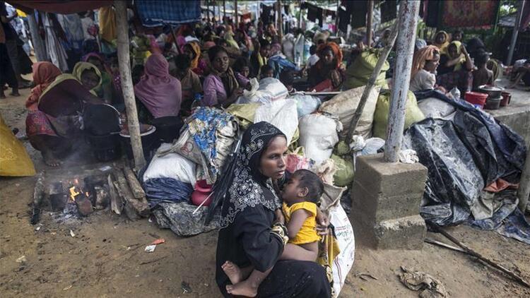 Bangladeş, Arakanlı mülteciler ile ilgili anlaşmadan vazgeçti