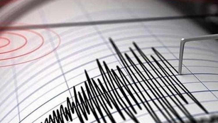Yunanistan depremle sarsıldı