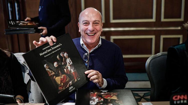 Dünyaca ünlü Di Meo takvimi bu yıl sayfalarına İstanbul'u taşıdı