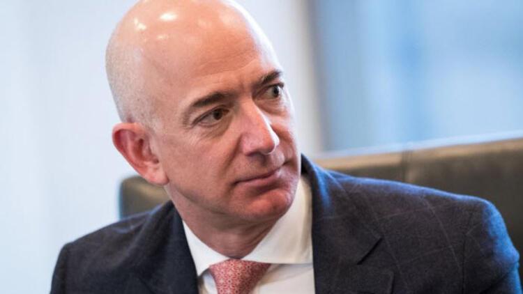Bezos: Amazon bir gün iflas edecek, bunu geciktirmeye çalışıyoruz