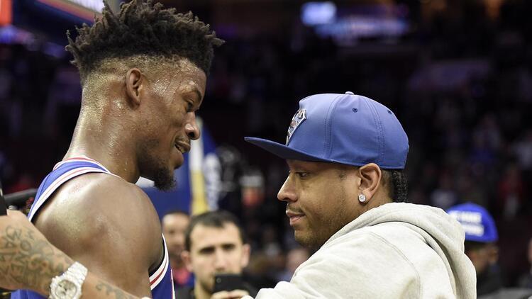 Iverson: Butler geldi, artık şampiyonluktan bahsedebiliriz