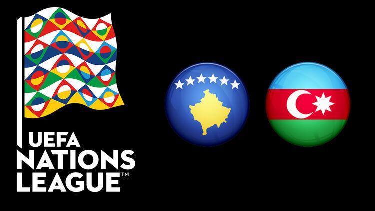 Kosova ve Azerbaycan tarihi başarının eşiğinde! Uluslar Ligi'yle...
