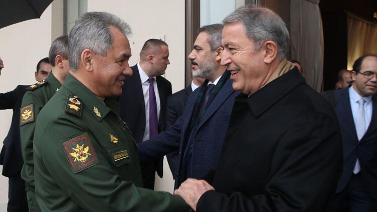 Son dakika... Rusya'dan Türkiye'ye kritik çağrı