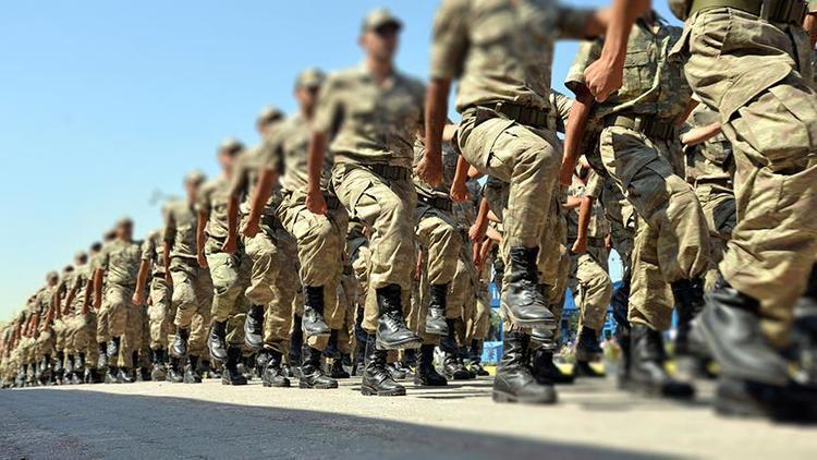 Bedelli askerlik için gerekli olan malzemeler nelerdir?