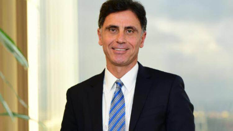 Hitachi Vantara'nın Türkiye Genel Müdürü Önder Sönmez oldu