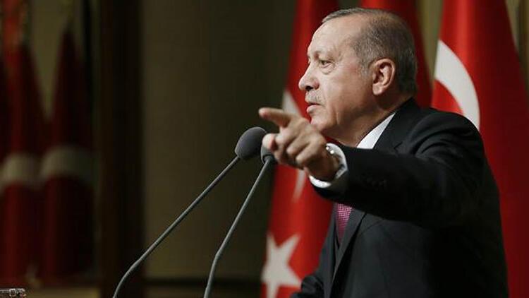 Erdoğan, AİHM'nin Demirtaş kararına tepkisini sürdürdü: Bunun adı terörperestlik