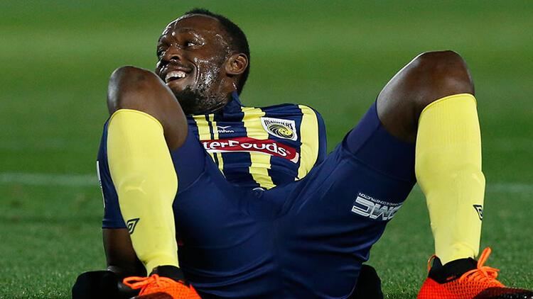 Usain Bolta Süper Ligden talip var