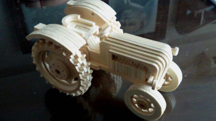 MEB 'ahşap oyuncak' üretimi için Ar-Ge yapacak