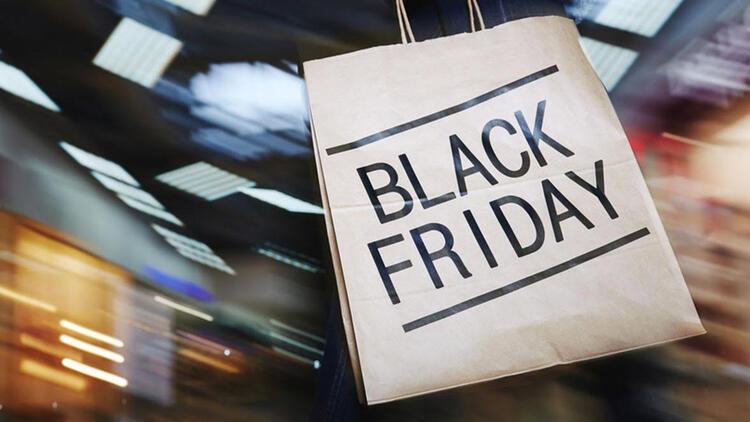 Black Friday döneminde tüketici  internette neler arıyor?