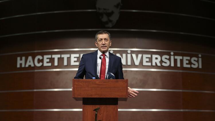 'Türkiye'de iş garantili mesleki eğitimde rekor yaşanacak'