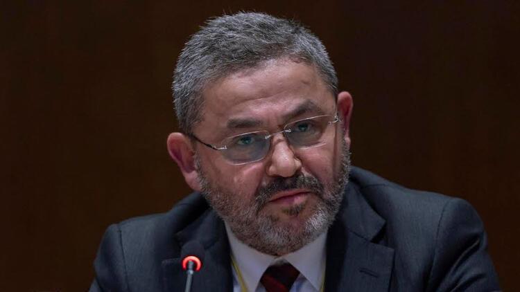 Birleşmiş Milletler'de toplum ve insan odaklı projelerini anlattı