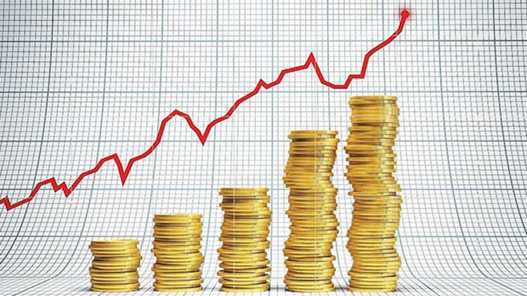 Özel sektörde zam oranları artıyor