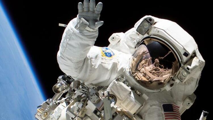 NASA uzaya turist taşımaya başlıyor!