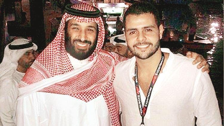 Riyad ile İsrailli şirketin 'casus yazılım' teması