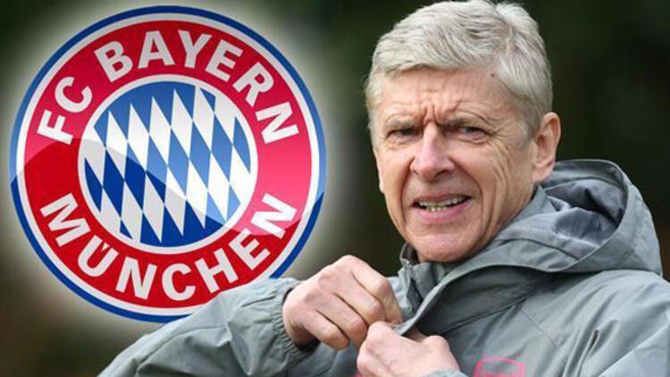 Bayern Münih'te Wegner sesleri