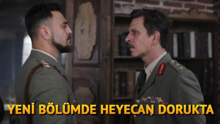 Mehmetçik Kutlu Zafer dizisinin son bölümünde neler yaşandı Yeni bölüm fragmanı yayınlandı mı