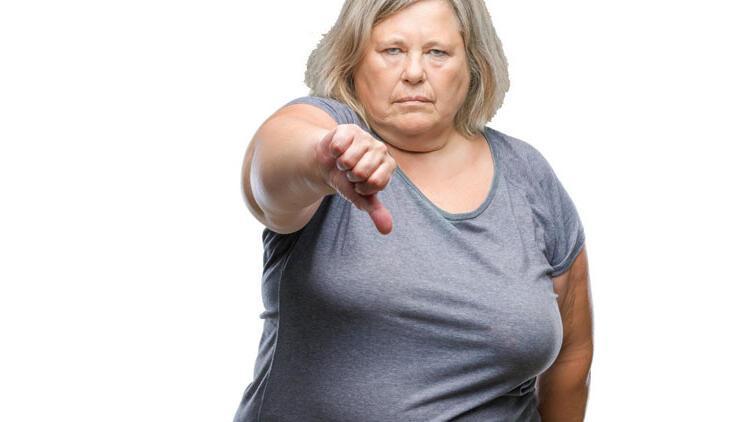 Obezite araştırması: Kanserle savaşan hücreler tıkanıyor