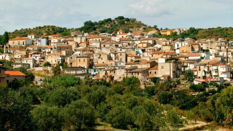 İtalya'nın bin yıllık mirası: Borro kasabası