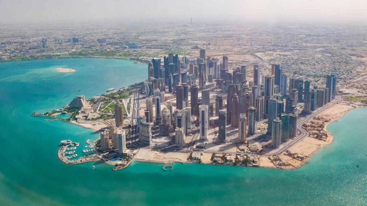 Göz kamaştırıcı ihtişamın çölünde: Katar