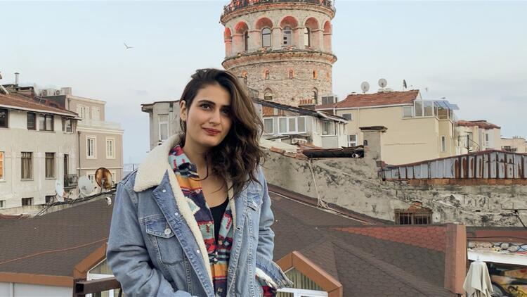Ünlü Bollywood oyuncusu Türkiye'ye geldi