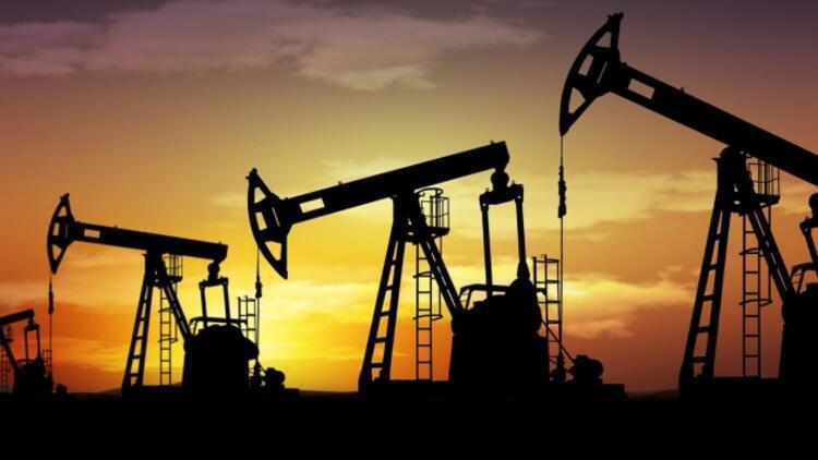 Brent petrolün varili 61,18 dolar