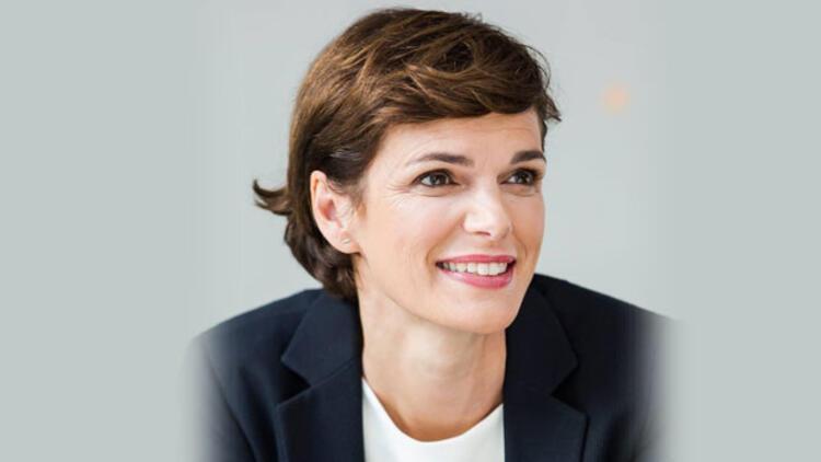 İlk kadın başbakan olmaya hazırım