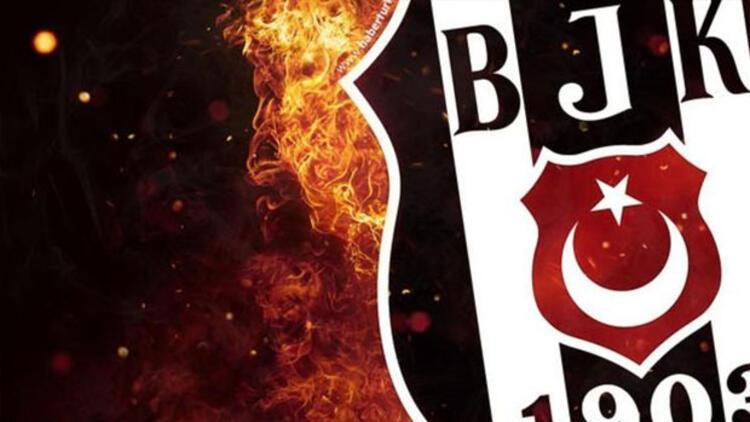 Beşiktaş'ın Sarpsborg maçı kadrosu açıklandı 10 eksik...