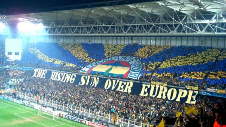 Fenerbahçe, Avrupada Kadıköye güveniyor