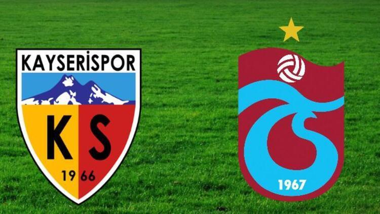 Kayserispor-Trabzonspor maçını izlemek 15 TL