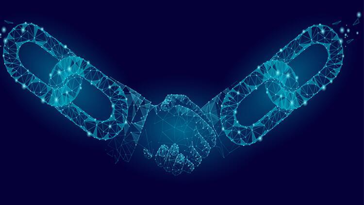Blockchain artık hayatın tam içinde