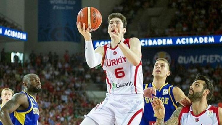 Basketbolda Dünya Kupası heyecanı başlıyor