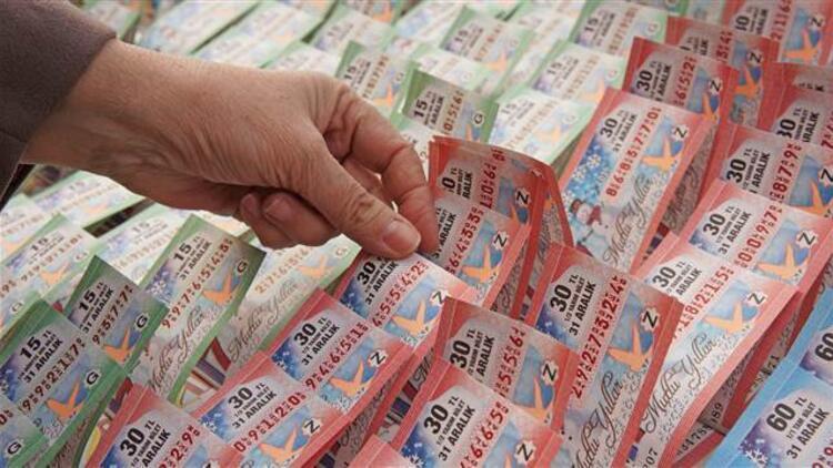 Yılbaşı Milli Piyango biletleri yarın satışa çıkıyor