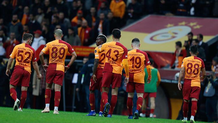 Galatasarayda transfer krizi