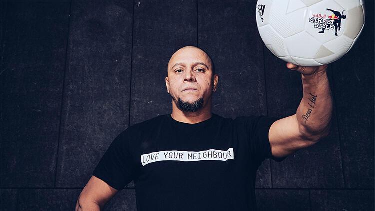 Roberto Carlostan çarpıcı Neymar sözleri