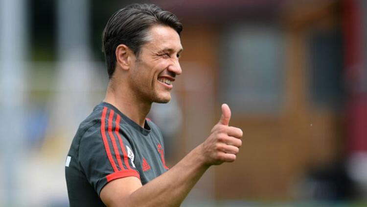 Niko Kovac şimdilik koltuğunu korudu
