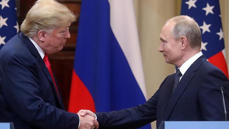 Son dakika.. Kremlinden Trumpa yalanlama
