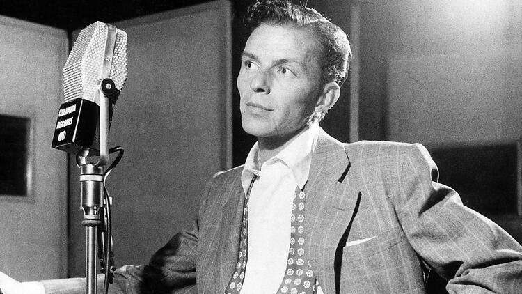 Frank Sinatra anısına üç özel konser