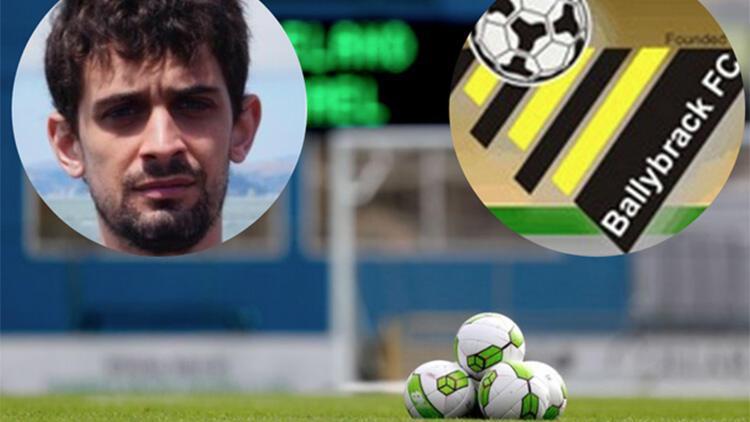 Futbolcumuz öldü demişlerdi İrlandada skandal...