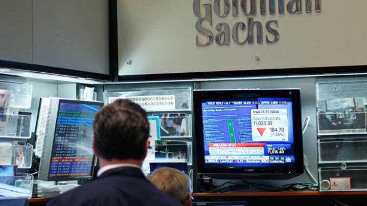 Goldman Sachsın Seul şubesine 6 milyon dolar açığa satış cezası