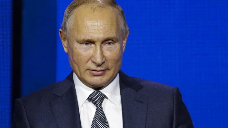 Son dakika... Putinden S-400 açıklaması