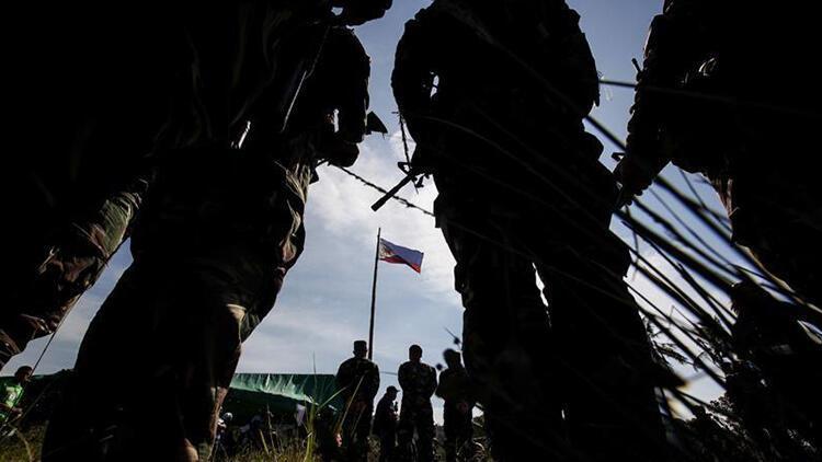 Filipinlerdeki uyuşturucu operasyonlarında 5 bin kişi öldürüldü