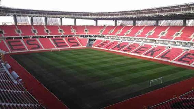 G.Birliği-Karabükspor maçının stadı değişti