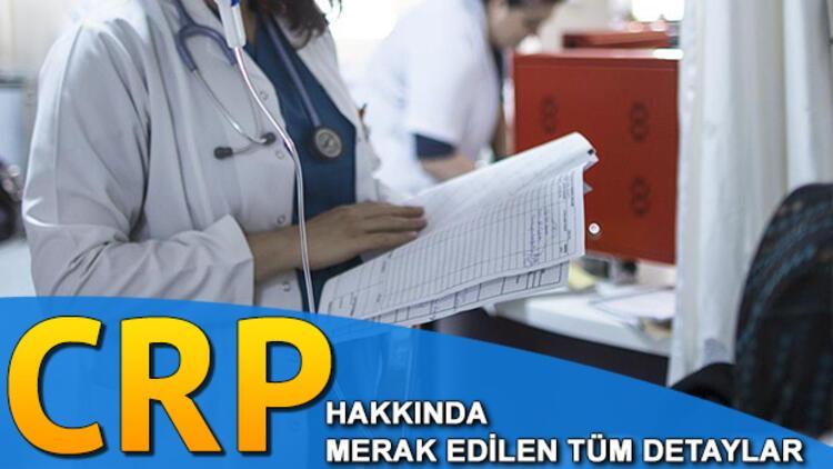 CRP nedir