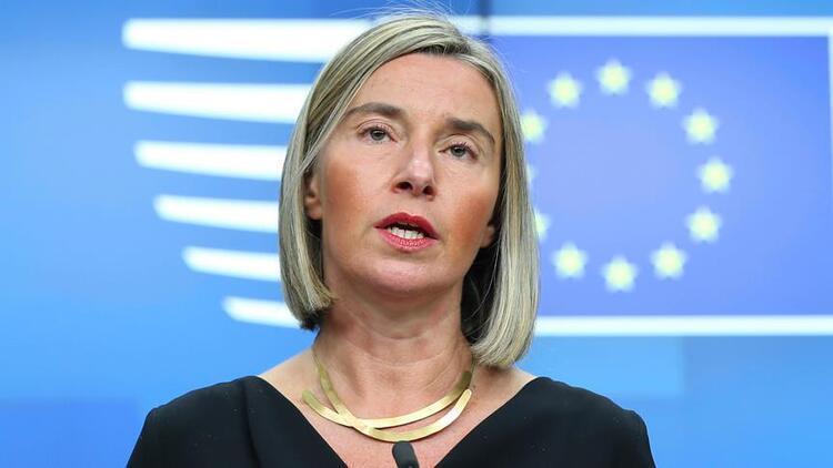 AB, Afganistanda barış sürecinin garantörü olmaya talip